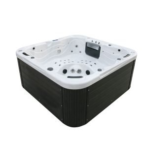 h2o hot tubs ireland the valentia hot tub