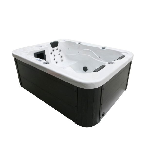 h2o hot tubs ireland the Clare deluxe hot tub
