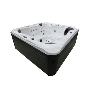 h2o hot tubs ireland the aranmore deluxe hot tub