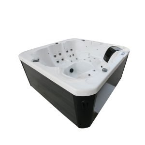 h2o hot tubs ireland the Aran deluxe hot tub