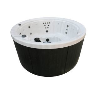 h2o hot tubs ireland the Achill deluxe hot tub