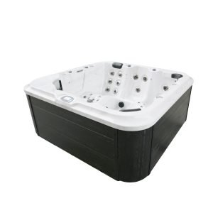 h2o hot tubs ireland the oxford hot tub